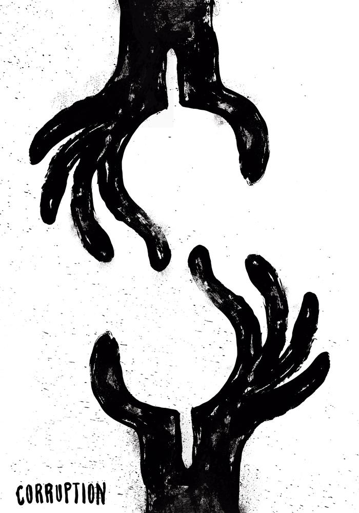 Fabian Emmanuel Muñoz, Mexico #ZeroCorruption