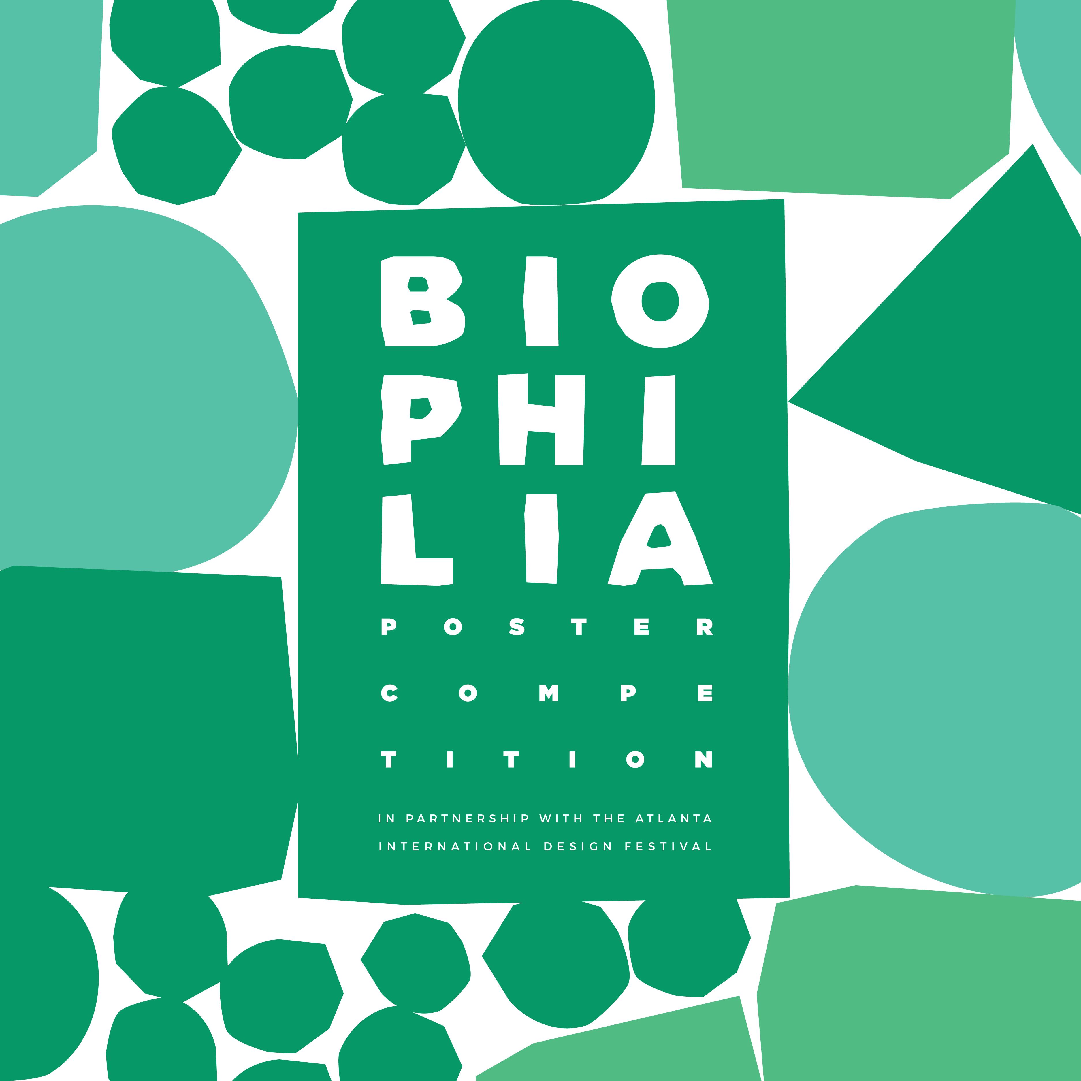 Biophilia Poster Call